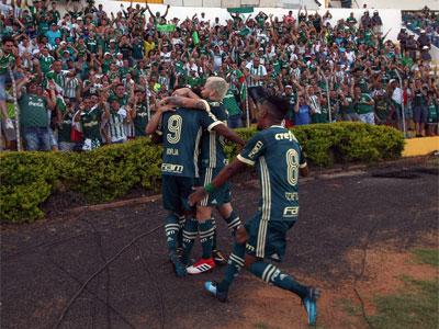 Borja, Tchê Tchê e Lucas Lima