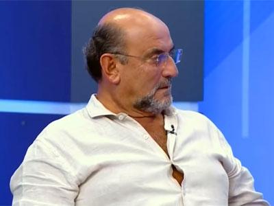 Luís Paulo Rosenberg