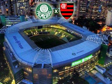 Pré-jogo: Palmeiras x Flamengo