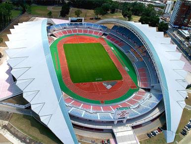 Estádio Nacional de Costa Rica (2011)