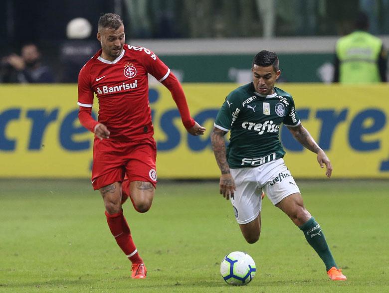 Palmeiras 1x0 Internacional