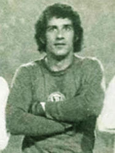Sérgio Bergantin
