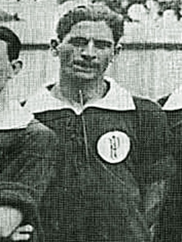 Augusto Federici