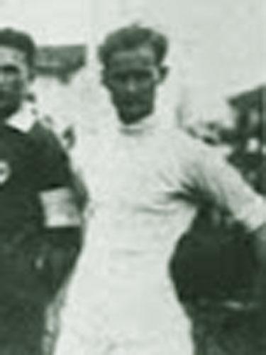 Augusto Perth