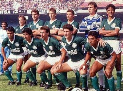 Palmeiras 1991