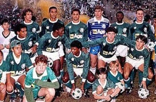 Campeonato Paulista 1988