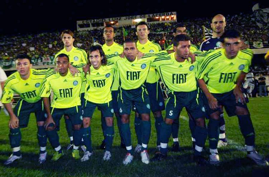 Copa do Brasil 2008