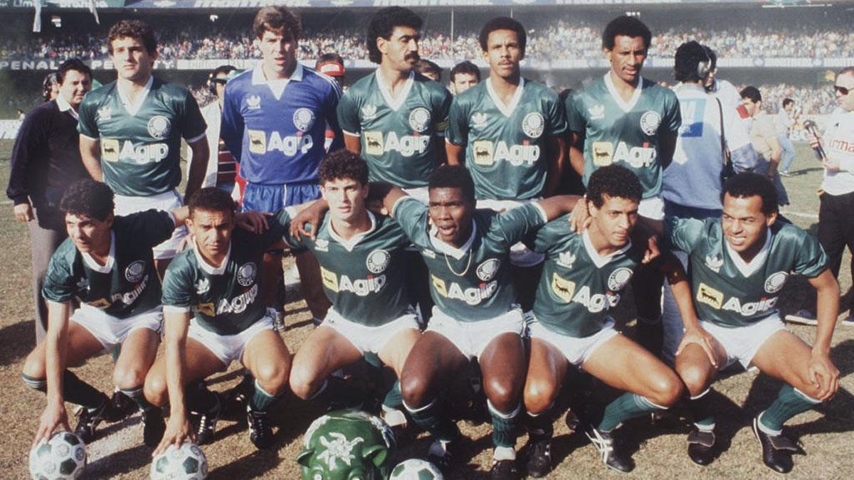 Campeonato Paulista 1987
