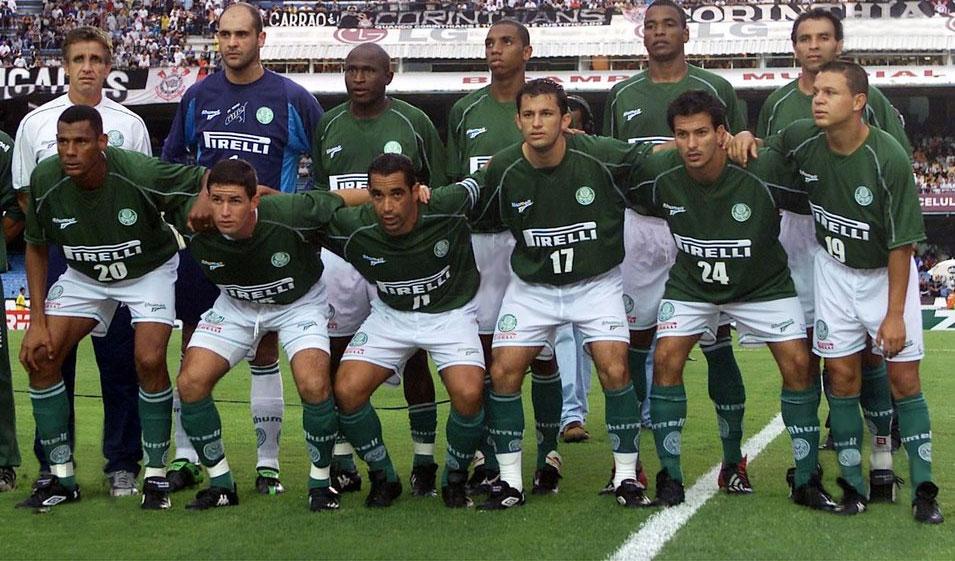 Campeonato Paulista 2003