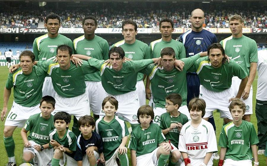 Campeonato Brasileiro 2005