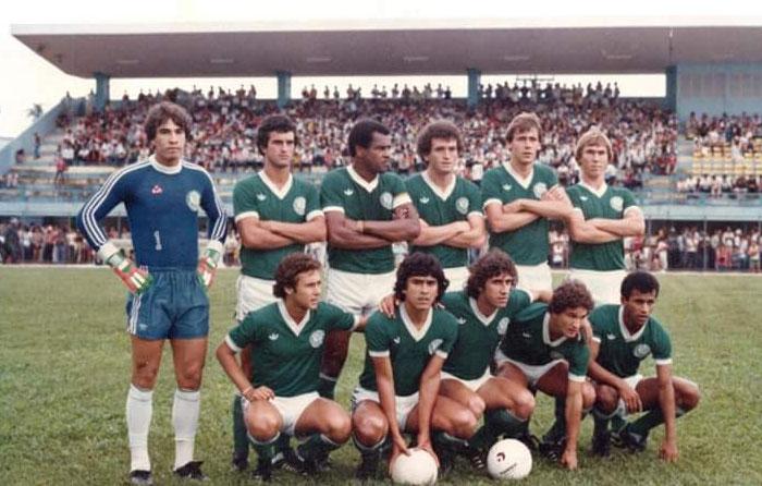 Campeonato Brasileiro 1982