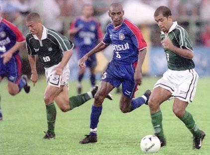 Campeonato Paulista 2001