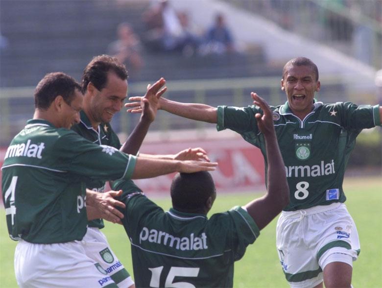 Campeonato Brasileiro 1999