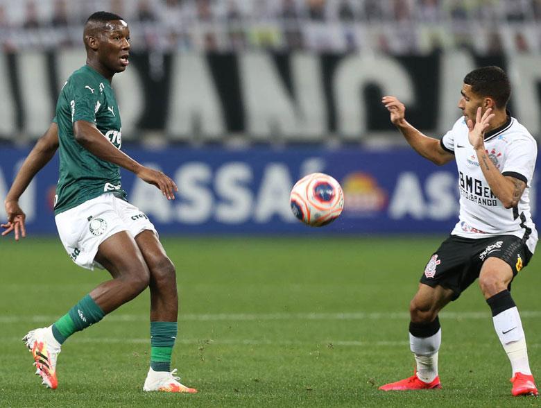SCCP 0x0 Palmeiras