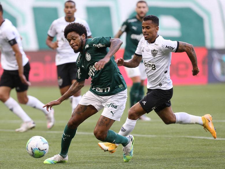 Palmeiras 3x0 Atlético-MG