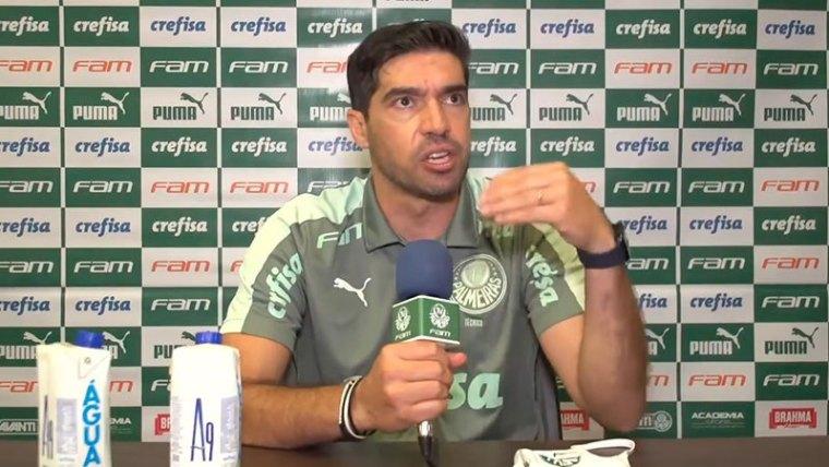 Palmeiras amplia sequência de vitórias sob o comando de Abel Ferreira