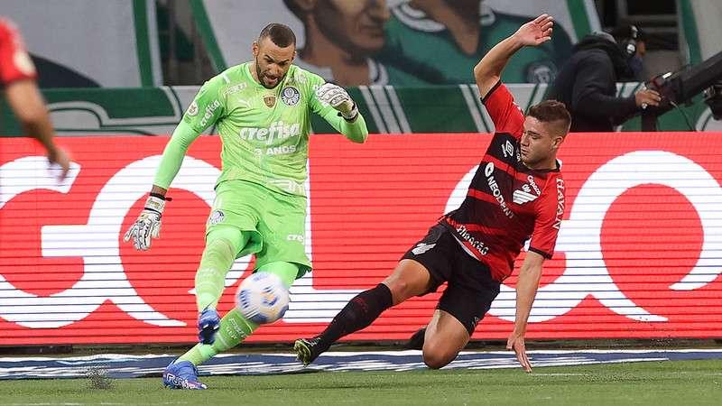 Palmeiras x Athletico-PR