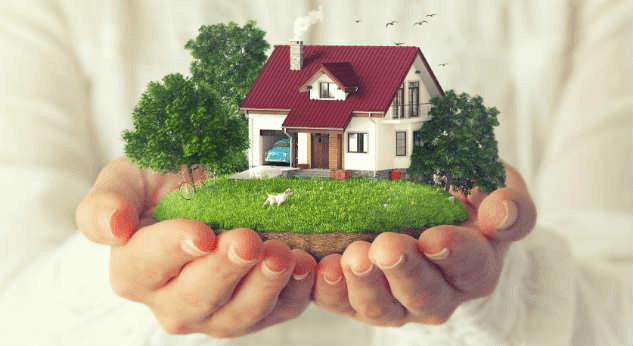 como vivir una vida verde