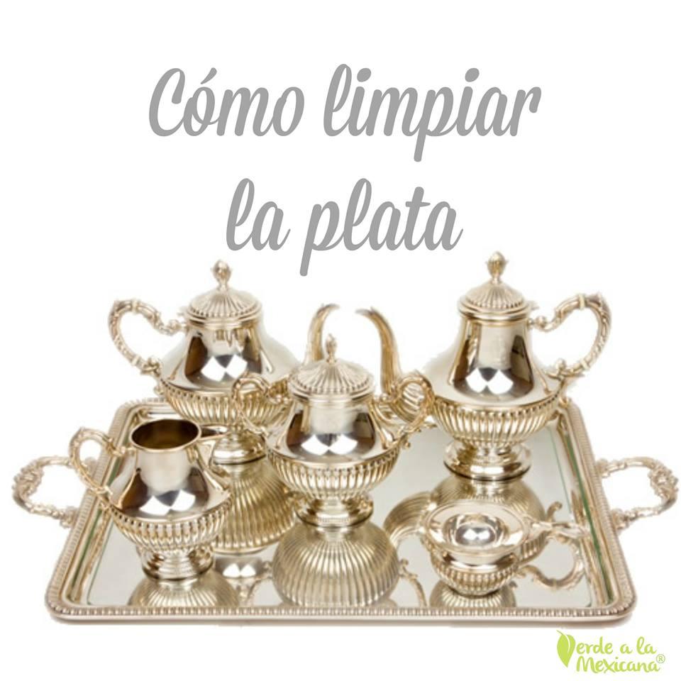 C mo limpiar la plata verde a la mexicana - Como limpiar un rosario de plata ...