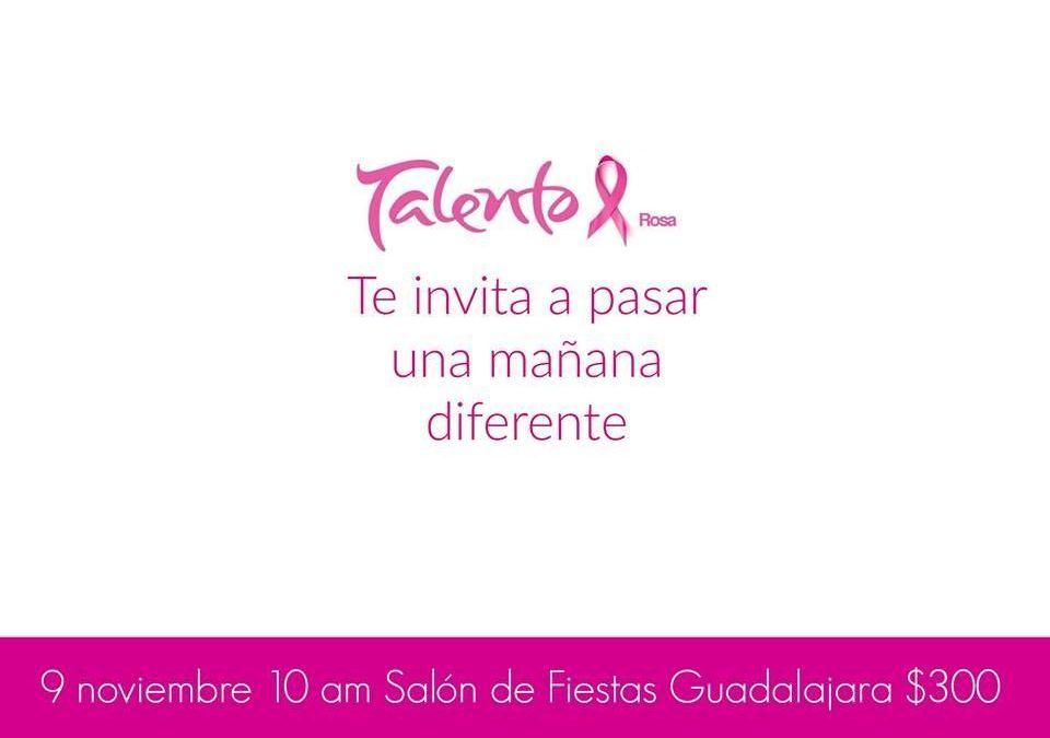 Talento rosa