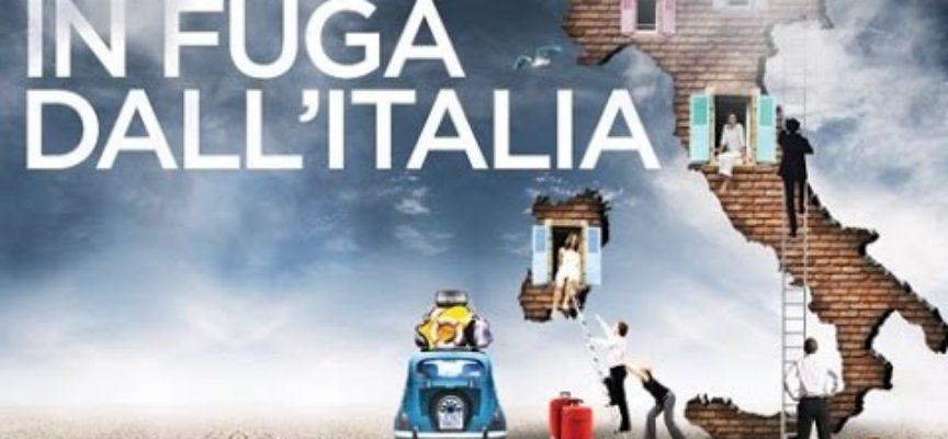 La massiccia ondata di migranti italiani  Verde Azzurro  Notizie