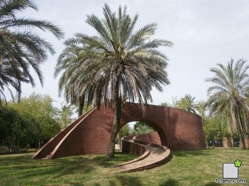 Jardines Guadalquivir 3