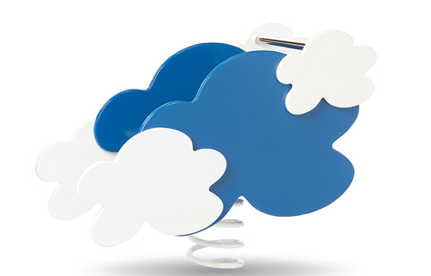 Nube-muelle de Agatha