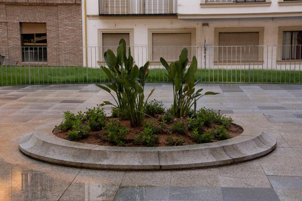 jardinera - Metropol Parasol
