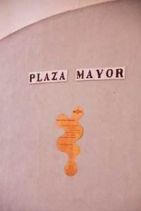 rotulo plaza metropol