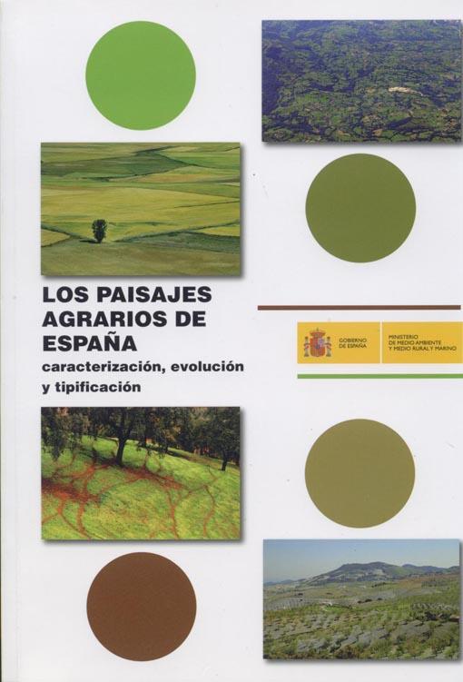 paisajes agrarios España