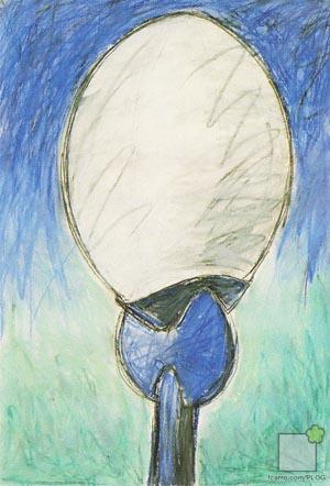 Boceto farol simple Expo92
