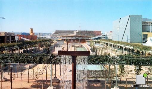 Avenida 4 Expo 92