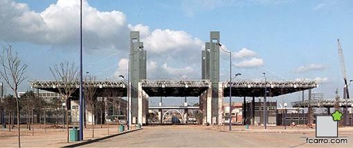 Puerta Triana
