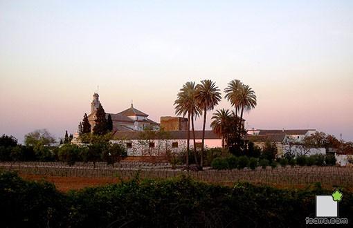 Monasterio del Loreto, Espartinas