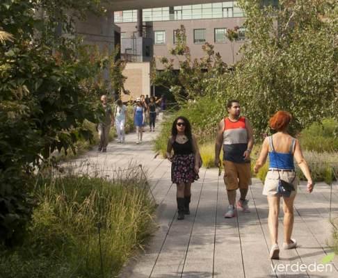 Highline4 paisajismo verdeden - Master en paisajismo ...