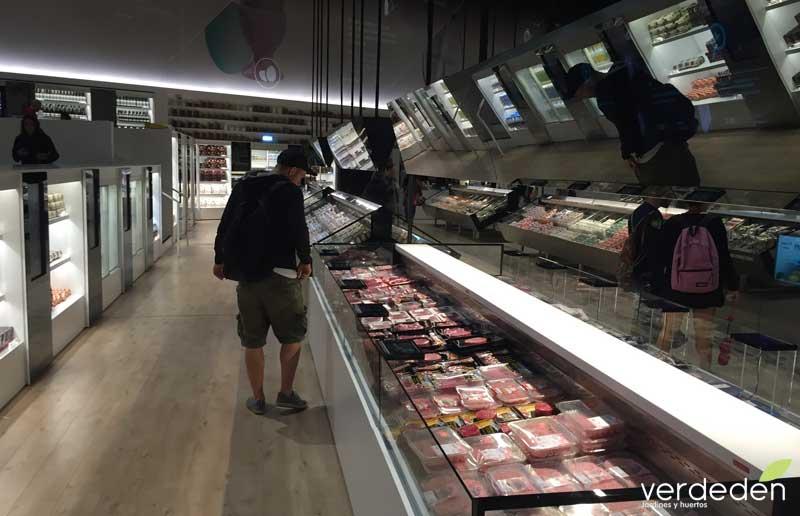 Expo2015 Milano Supermercado del Futuro