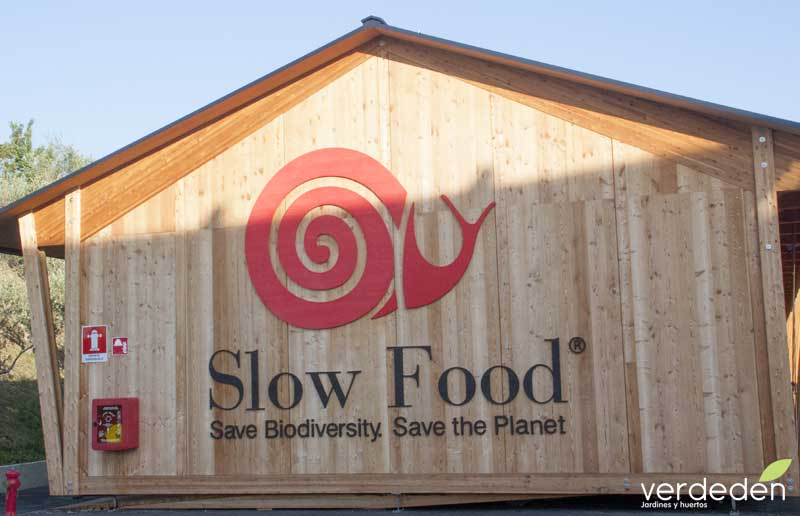 Expo 2015 Milan Slow Food