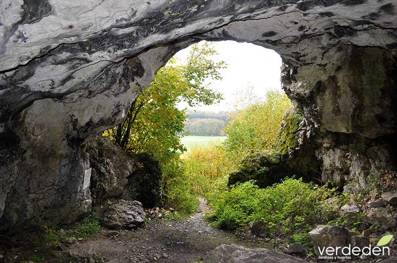Grutas y arte del periodo glacial en el Jura suabo