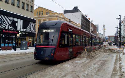 Tampereen vihreiden pitkä tie – miten vihreät pääsivät eteisestä vallan kammareihin