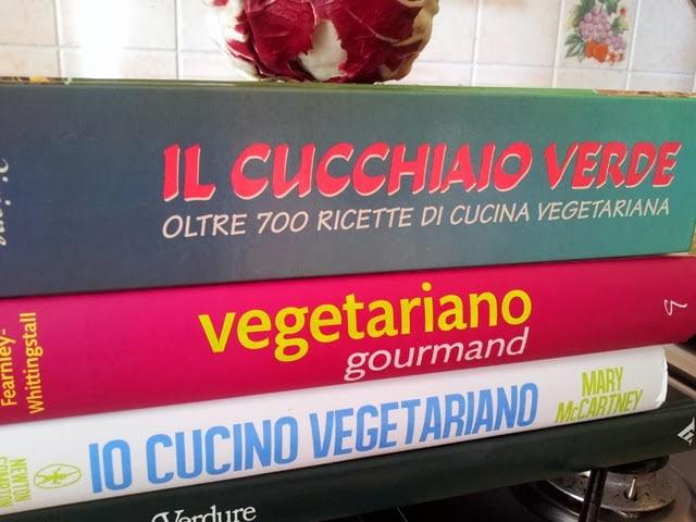Cucina vegetariana   polpette di ceci