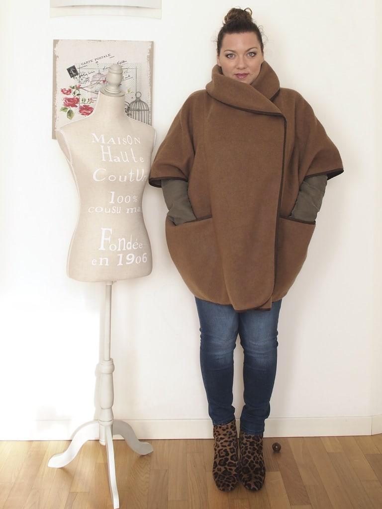 curvy blog verdementa outfit cappa H&M 06_mini
