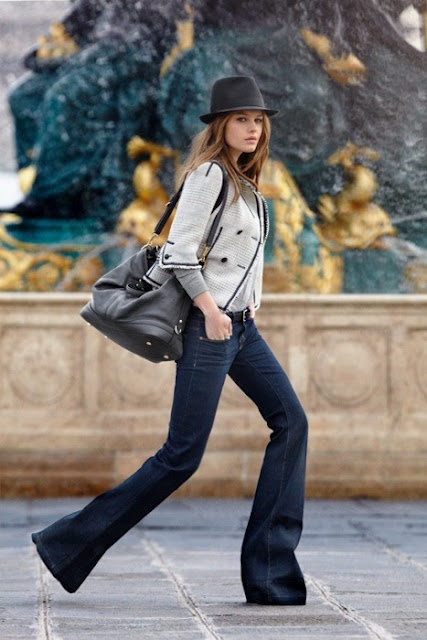 jacket-and-flared-jeans