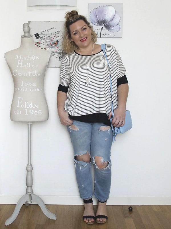 outfit-curvy-taglia48-righe-strappi-verdementa-blog-alessandra-castagner-blogger-9