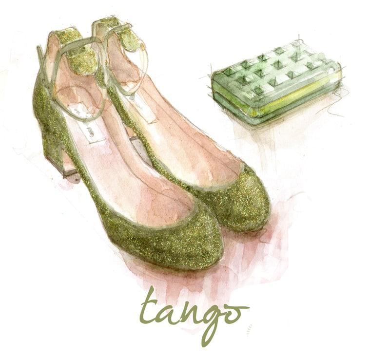 Scarpe delle mie brame: le Tango di Valentino