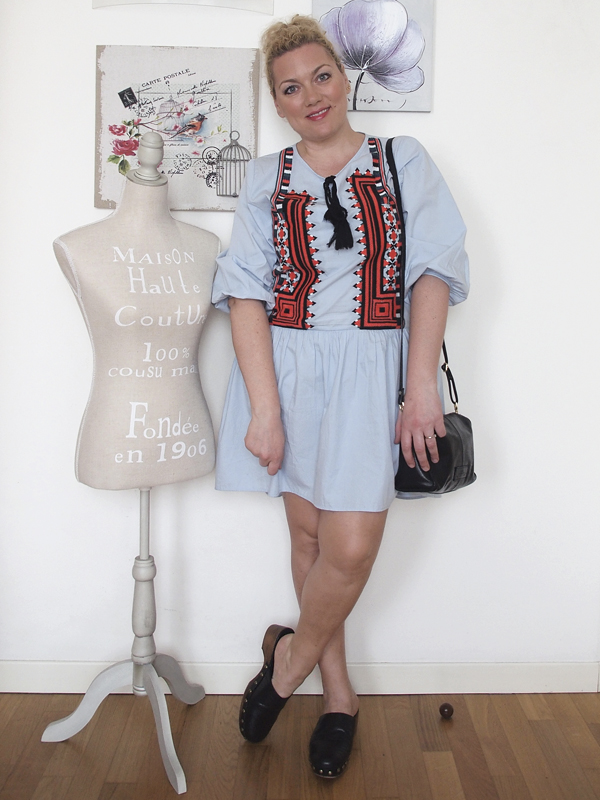 vestito etnico h&m-2