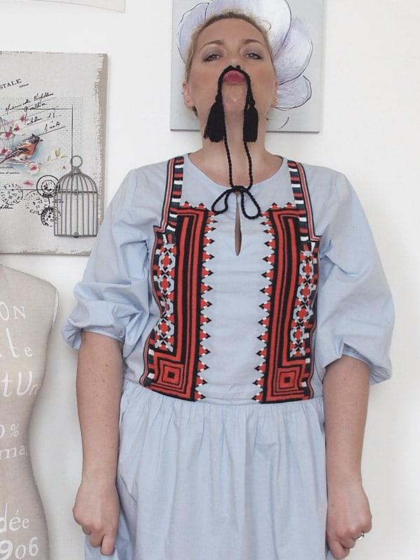 vestito etnico h&m-9