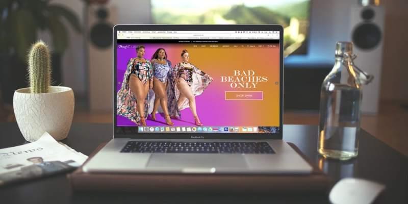 Shopping curvy e plus size: i negozi online di abbigliamento per taglie comode