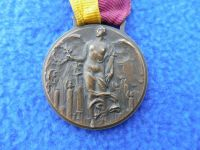 militaria storia militare medaglia marcia su roma