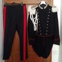 i carabinieri uniforme divisa