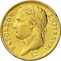 napoleone bonaparte marengo oro
